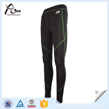 Men Compression Base Layer Skinny Leggings Tights