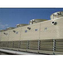 Torre de enfriamiento industrial Jbng-1250X5