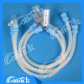 Многоразовый анестезирующий дыхательный контур с Ce ISO