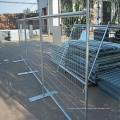 Portability Fence/Movable Pipe Mesh Fence