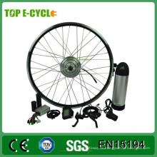 250 ~ 500W Bafang elektrische Dreirad Motor Kit mit Lithium-Batterie