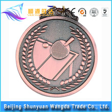 New Design Metal Sports Medal Award Medal Running Medal