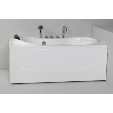Acrylic Square Massage Bathtub (JL814)