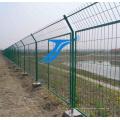 Ts-China Professionelle Zaun Fabrik Anti-Climb High Security Drahtzaun