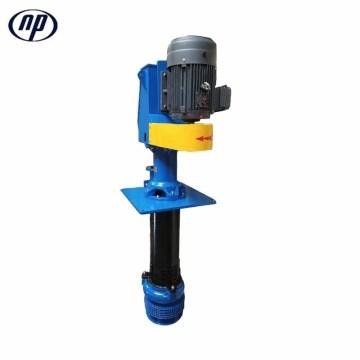 vertical slurry pump submerged pump