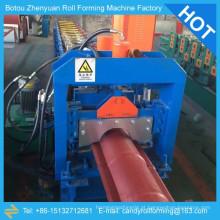 Máquina de formação de rolos frios, máquina de cobertura de rolo, máquina de telhar