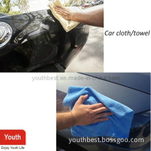 Microfiber Towel for Car Cleaning