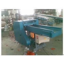 Cotton cutting machine
