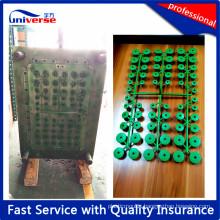 Custom Cool Runner Mold Design for Plastic Parts