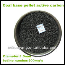 Coal based activated carbon used in the food industry,beverage,wine,and food refine and decolorization