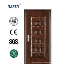 Vente chaude et porte en acier de haute qualité pour le marché de l'Europe (RA-S081)