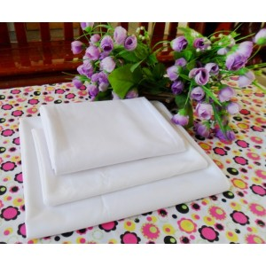 T/C white shirt fabric