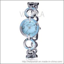 Pulsera de moda joyería Lady VAGULA (Hlb15673)