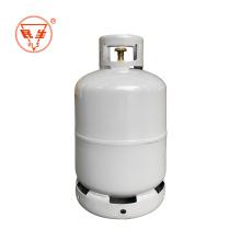 ISO BV 15kg lpg p gas cylinder tank bottle Yemen kitchen cooking