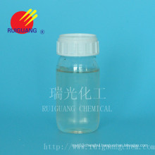 Spongy Tri-Copolymer Silicone Oil Rg-St1020