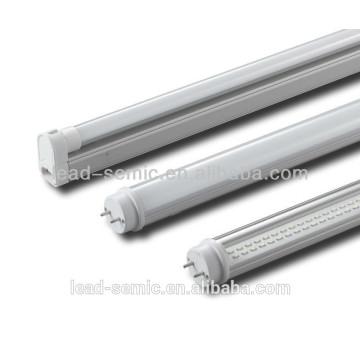 2ft, 4ft, 18w T8 220v smd conduziu a luz do tubo da fábrica de China