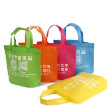 shopping non woven bags