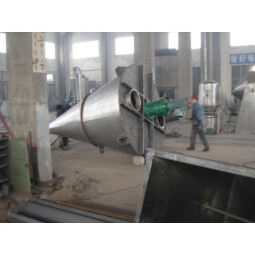 Cooling Heating Function Screw Mixer