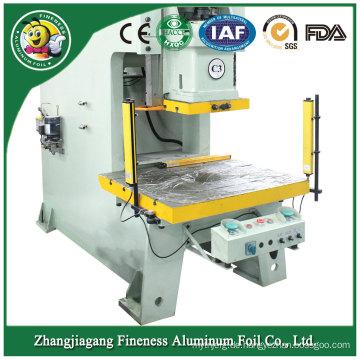 Heiße Verkaufs-Markenform für den Folien-Behälter, der Maschine herstellt