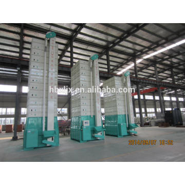 modern large agriculture dryer machine