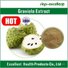 Graviola Extract Soursop Graviola Guyabano Extract