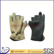 Fashion Comfortable Neoprene Hunting Gloves (GL11)