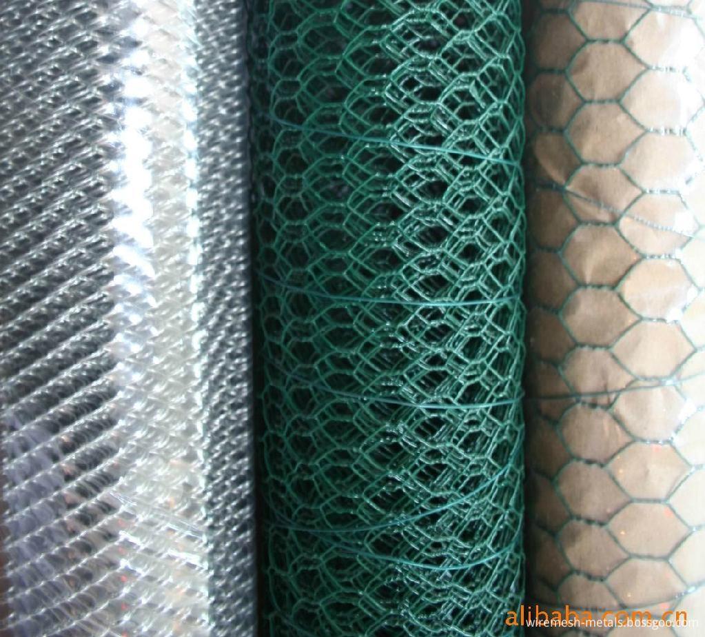 Hexagonal netting (5)