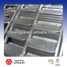 scaffold stepping ladder