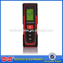 Télémètre laser numérique LDM30D avec mesure laser de surface et de volume