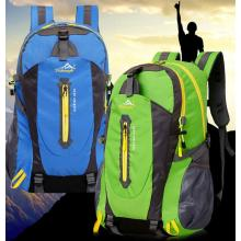 40L waterproof tourist backpack