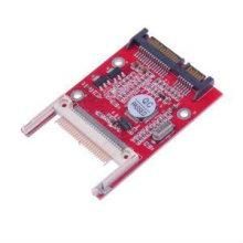 CF TO SATA converter Card 7+15PIN