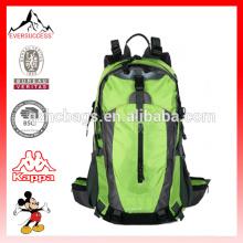 Hot Backpack sac à dos de lycée étudiant sac à dos de camping