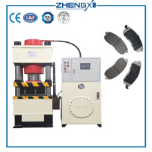 Brake Pads Powder Metallurgy Forming Press