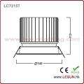 Brillo 15X3w LED Empotrable Techo Downlight LC7215t