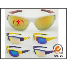 Fashionable Hot Selling Promotion Men Sport Lunettes de soleil (20548)