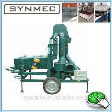 Alfalfa Cleaning Machine