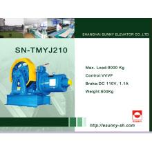 Soulevez la machine de traction de moteur (SN-TMYJ210)
