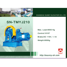 Lift Motor Traction Machine (SN-TMYJ210)