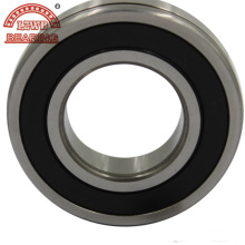 ISO Certificated Deep Groove Ball Bearing with Black Corner (6202ZZ)