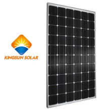 230W monocristalino Módulos solares fotovoltaicos