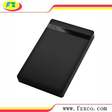 5 Gbps 2.5 inch SATA External hdd enclosure