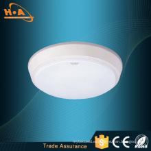 Super brillante LED Ceilng lámpara redonda LED Surfac luz