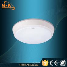 Супер яркий светодиодный светильник меньший круглый светодиодный свет Поверхнос