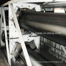 China Steel Cord Conveyor Belt Manufacturer / China Steel Cord Belt Factory