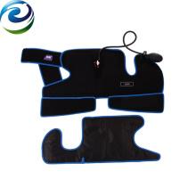 Wiederverwendbare kalte Kompresse Knöchel kalte Packung Nylon Wrap