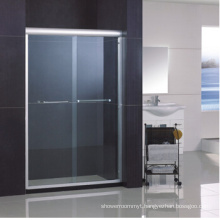 Double Sliding Shower Door