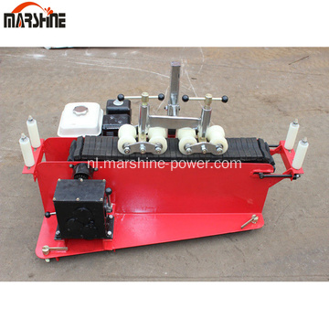Fiber Optic Cable Blowing Splicing Machine Benzinemotor