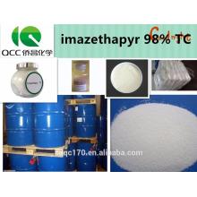 Herbicida imazethapyr 98% TC 20% SL 75% WP 10% SL 5% SL