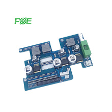2 Layer Circuit Board Electronic OEM PCB Assembly Manufacturers