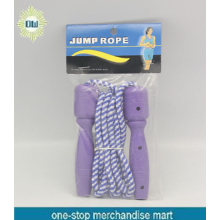 Chilren use Sport Jump Rope tough